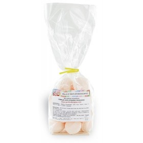 Mini-billes effervescentes  pamplemousse - Sachet 15