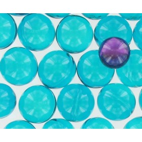 Perles de bain Grand format parfum marine - Sac 50