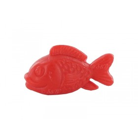 Savons Poisson rouge 25g - Sachet 10