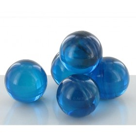 Perle de bain parfum menthe - Sac 200