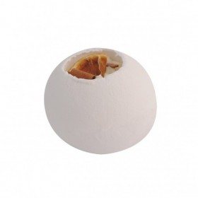 Boule effervescente 180g Orange/Cannelle - Boîte 11